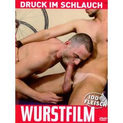 Druck im Schlauch DVD (Wurstfilm) (02427D)