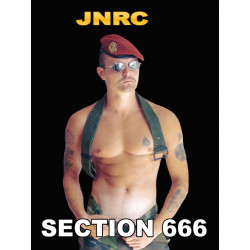 Section 666 DVD (JNRC) (14746D)