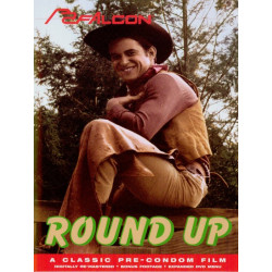 Round Up DVD (Falcon) (02797D)