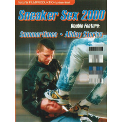 Sneaker Sex 2000: Summertime/Allday Stories DVD (04097D)