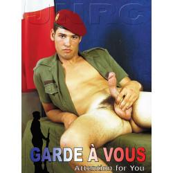 Garde a Vous DVD (JNRC) (14750D)
