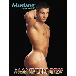 Manhungry DVD (Mustang / Falcon) (04667D)