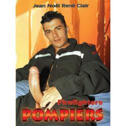 Pompiers DVD (JNRC) (14748D)