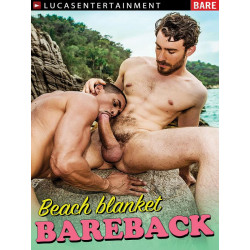Beach Blanket Bareback DVD