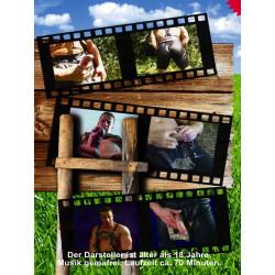Lederhosenbuam 5 DVD (Lederhosenbuam)