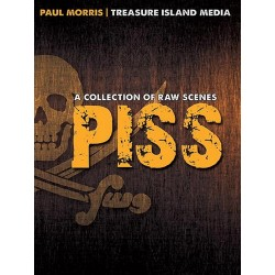 TIMPiss #1 (Treasure Island) DVD (14976D)