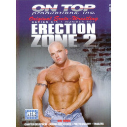 Erection Zone 2 DVD (OnTop) (03288D)