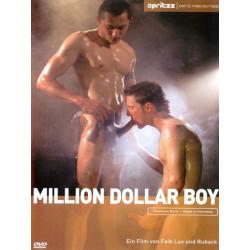 Spritzz: Million Dollar Boy DVD (Spritzz) (02691D)