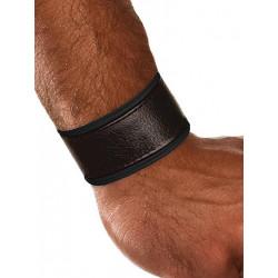 Colt Leather Wrist Strap - Black (T0107)