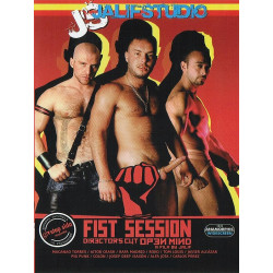 Fist Session - Dir. Cut DVD