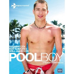 PoolBoy DVD