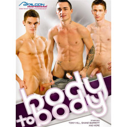 Body to Body (FIC047) DVD