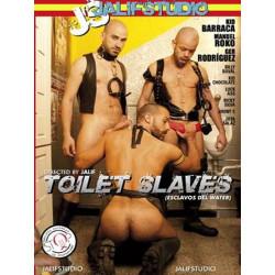 Toilet Slaves DVD (06860D)