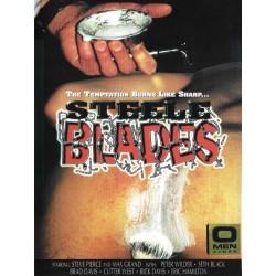 Steele Blades DVD (04639D)