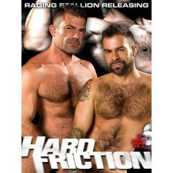 Hard Friction 2-DVD-Set (Raging Stallion)