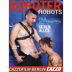 Roboter DVD (Cazzo)