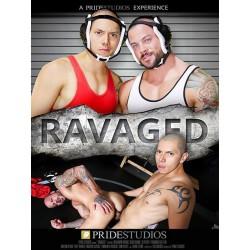 Ravaged DVD (13929D)