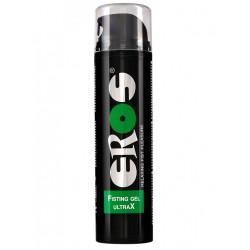 Eros Megasol Fisting Gel Ultra X 200 ml (E51202)
