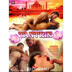 Tantrik DVD (Ridley Dovarez) (15119D)