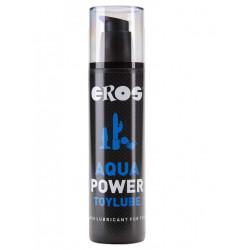 Eros Megasol  Aqua Power Toylube 250 ml (E18226)