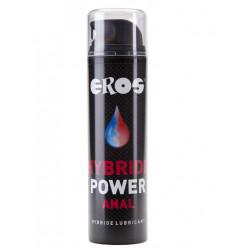 Eros Hybride Power Anal 200 ml