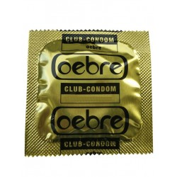 Oebre Gold Strong 100-Condom-Pack