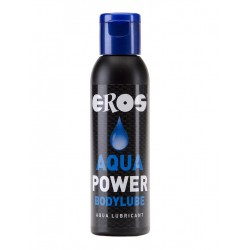 Eros Megasol Aqua Power Bodylube 50ml