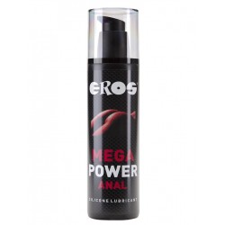 Eros Mega Power Anal 250ml (E18334)