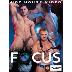 Depths Of Focus DVD