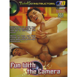 Fun With The Camera DVD (OTB) (14665D)