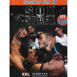 Sox in Space 2-DVD-Set (06752D)