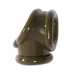 Oxballs Cocksling Olive Green/Sargent (T4134)