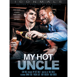 My Hot Uncle DVD (15151D)