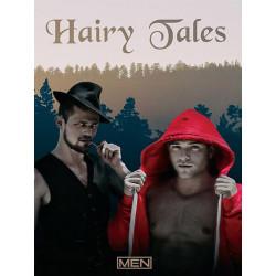Hairy Tales DVD (MenCom) (15167D)