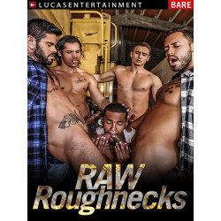 Raw Roughnecks DVD (14585D)
