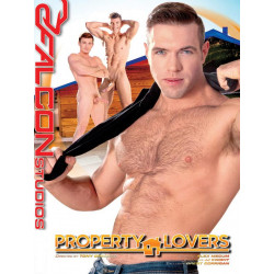 Property Lovers DVD (Falcon)