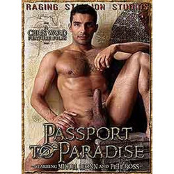Passport to Paradise Double DVD (02020D)
