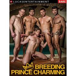 Breeding Prince Charming DVD (15008D)