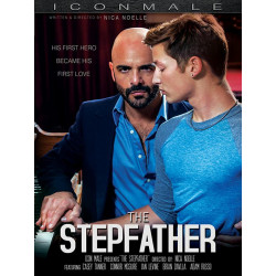 The Stepfather DVD (Icon Male) (15208D)