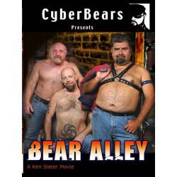 Bear Alley DVD (CyberBears) (08180D)