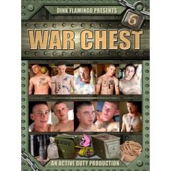 War Chest 06 DVD (08580D)