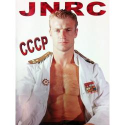 CCCP DVD (JNRC)