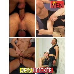Arschficker DVD (gerMEN) (15234D)