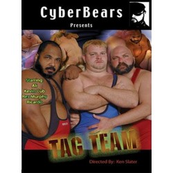 Tag Team DVD (CyberBears) (09480D)
