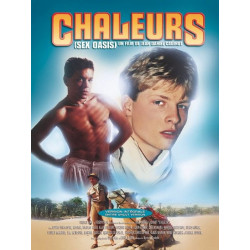 Chaleurs DVD (Cadinot) (09580D)