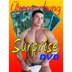 Free Surprise DVD (GAYRADO)