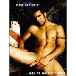 Men of Massive Studio #1 DVD (Massive) (10150D)