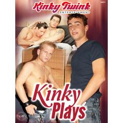 Kinky Plays DVD (14856D)