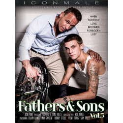 Fathers And Sons #5 DVD (Icon Male) (15236D)