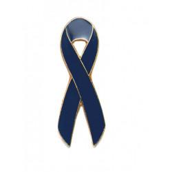 Pin Blue Ribbon (T5230)